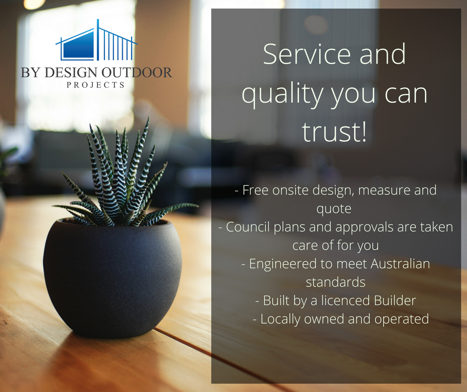 Service and Quality you can trust!