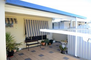 Patio Tamworth, Insulated roofing, patio, By Design outdoor Projects