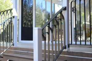 Country Custom Balustrade Tamworth, Decks Tamworth, By Design Outdoor Projects