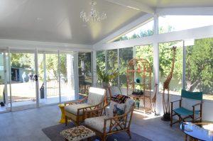 Glass Room Home Addition Tamworth,