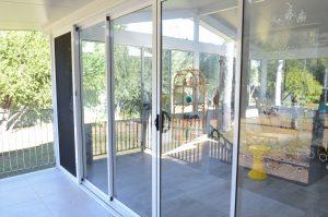 Open living, indoor outdoor living ideas, Glass rooms Tamworth NSW